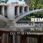 Regensia Presenting at 2018 EcoDistrict Summit