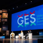 Regensia a Featured Presenter at Global Entrepreneurship Summit in the Hague